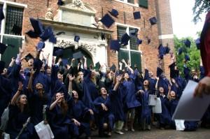 Hợp pháp hoá văn bằng sau khi hoàn tất khoá học tại Hà Lan