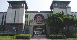 Học bổng sinh viên quốc tế, Lingnan University, Hongkong, 2012