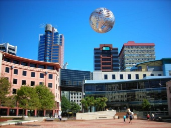 Hội thảo Du học NewZealand: Học viện Quốc Tế MFH, Wellington