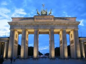 Những con số giáo dục Berlin
