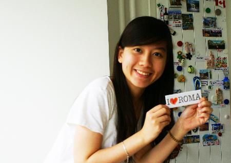 Sưu tập – cách tiếp cận văn hóa riêng của du học sinh Việt