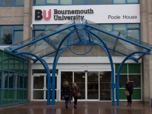 Học bổng Business School MBA, Bournemouth University