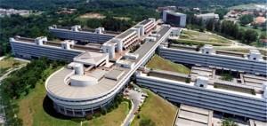 Học bổng Tiến sĩ ngành Phân tích dữ liệu, Nanyang Technological University
