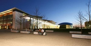 Học bổng quốc tế Chancellor tại University of Hertfordshire
