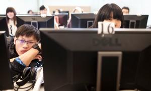 Sinh viên quốc tế trả phí cao tại Mỹ (p1)