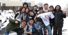 Kinh nghiệm du học sinh Việt học tập tại Mỹ