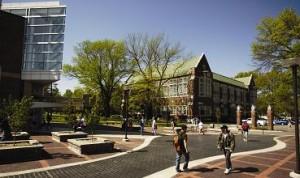 Du học Mỹ: Đại học công lập PITTSBURG