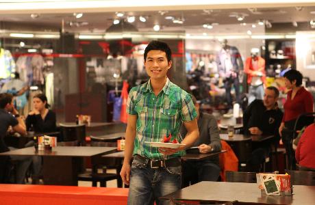 Du học sinh Việt làm thêm tại Đức như thế nào?