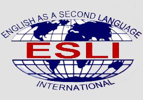 English as second language international
