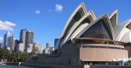 Học bổng lên đến 27.000 AUD học phổ thông tại Sydney, Australia