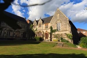 Du học Anh: Đại học Chichester