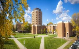 Học bổng du học Mỹ: Trường đại học bang Minnesota – Morehead