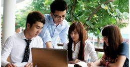 Học viện Nanyang (NIM) – Singapore