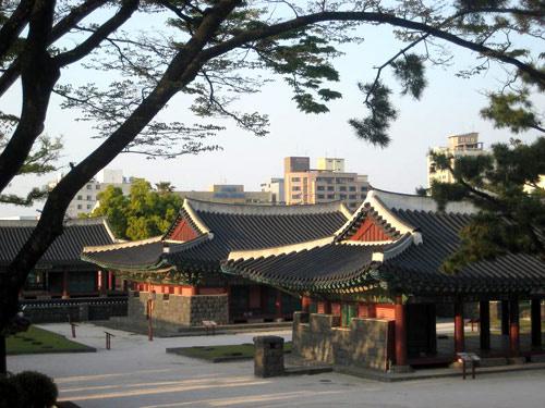 Thông tin du học Hàn Quốc