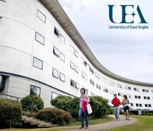 Du học Anh: Đại học East Anglia