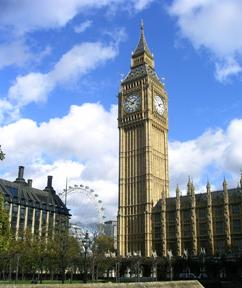 Du học Anh: Đại học Westminster