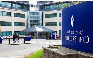 Du học Anh: Đại học Huddersfield