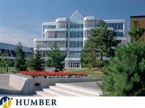 Du học Canada: Học bổng toàn phần tại Cao đẳng Humber – Canada