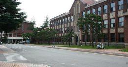 Du học Hàn Quốc tại trường đại học Chonnam