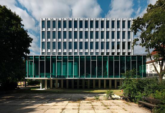 Du học Đức – Học bổng Heinrich Böll cho sinh viên quốc tế