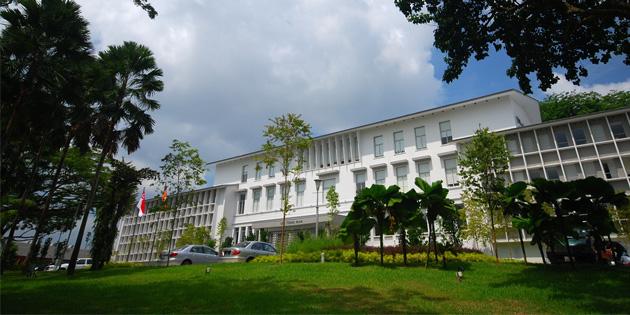 Học bổng du học thạc sĩ ngành hành chính công tại Singapore