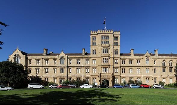 Đại học Melbourne – chất lượng hàng đầu về nghiên cứu, giảng dạy