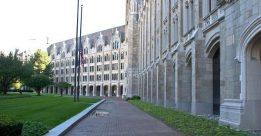 Hệ thống trường đại học tại New York
