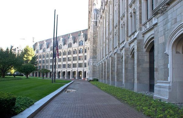 Du học Mỹ – Hệ thống đại học Bang New York tại Plattburgh