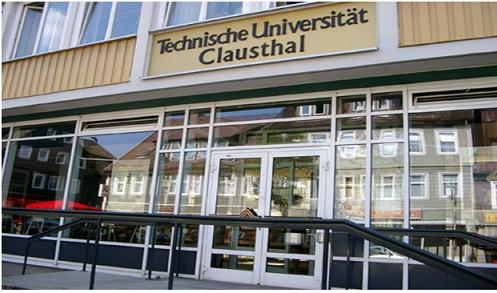 Du học Đức với đại học kỹ thuật Clausthal