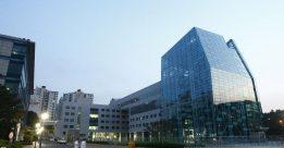 Chắp cánh ước mơ du học Hàn Quốc tại đại học Gachon