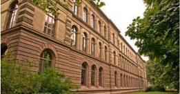 Trường đại học Stuttgart