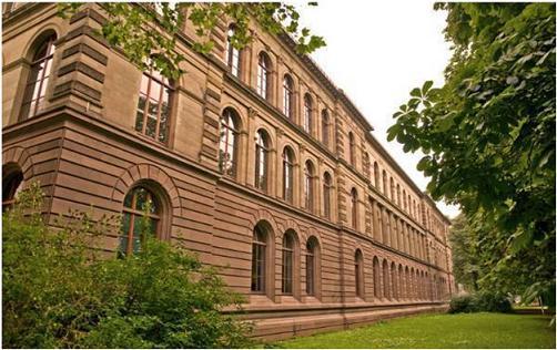 Du học Đức và tìm hiểu ngành đào tạo tại trường đại học Stuttgart