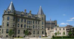 Trường đại học Winnipeg