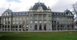 Trường đại học Bern