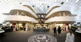 Du học Đức với trường đại học tổng hợp Berlin nghiên cứu hàng đầu