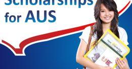 Học bổng phát triển tại Úc năm 2013