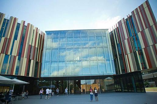 Du học Úc tại đại học Macquarie cùng SIBT