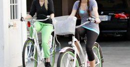 Đạp xe đẹp tại Đức luôn được ưu tiên