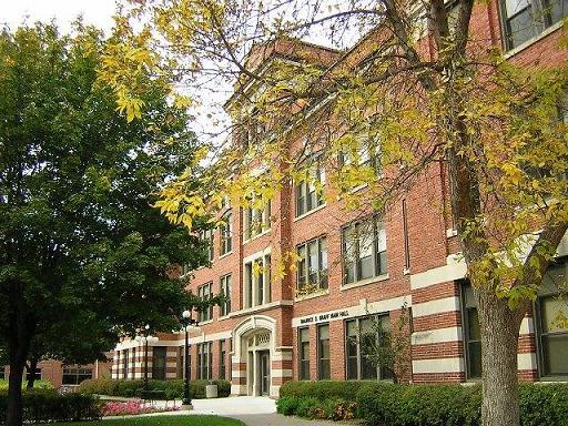 Du học Mỹ với Đại học Wisconsin-La Crosse