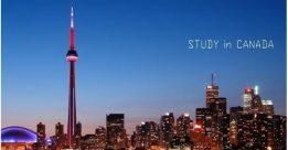 Học tập tại Canada