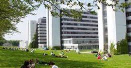 Trường đại học Bielefeld