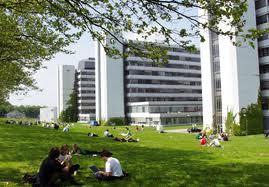 Du học Đức tại Bielefeld đại học nghiên cứu khoa học kỹ thuật