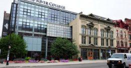 Trường cao đẳng Red River