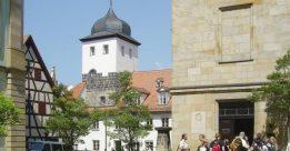 Trường đại học Bamberg Đức