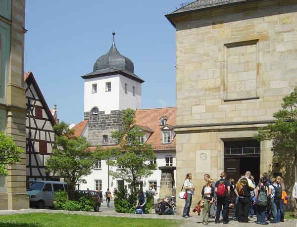 Du học Đức với trường đại học Bamberg