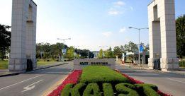 Học bổng du học Hàn Quốc tại viện khoa học và công nghệ tiên tiến (KAIST)
