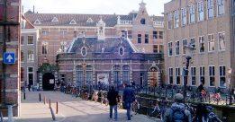 Du học Hà Lan với trường đại học Amsterdam
