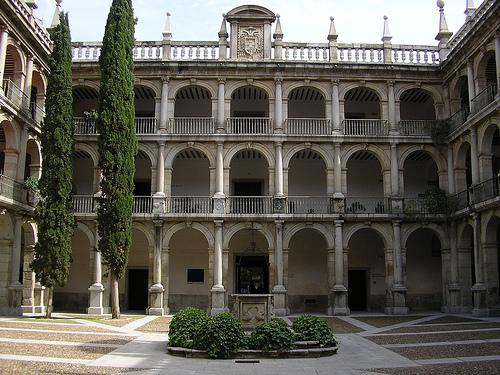 alcala3 Hội thảo du học Tây Ban Nha cơ hội học tập tại Châu Âu