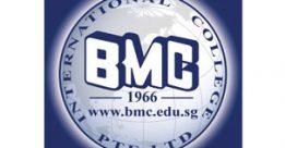 Du học Singapore tại trường cao đẳng quốc tế BMC