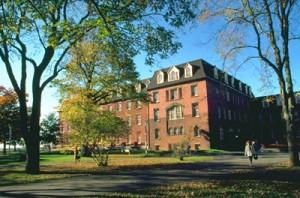 Đến du học Canada tại trường đại học Prince Edward Island